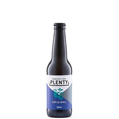 Plenty Cider Tasmania Original